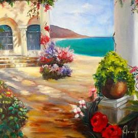 Jenny Lee - Venice Villa
