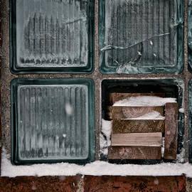 Odd Jeppesen - Ventilator