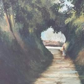 Debra Jerome - Via Della Fonte