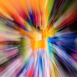 AE Jones - Vibrant Color of Barbados