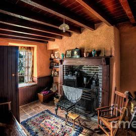 Adrian Evans - Victorian Cottage