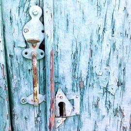 France  Art - Vieux Bleu