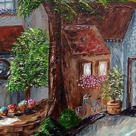 Eloise Schneider - Village Shoppes