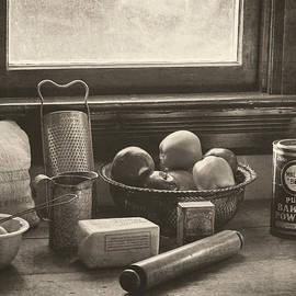 Jordan Blackstone - Vintage Art - All The Fixings