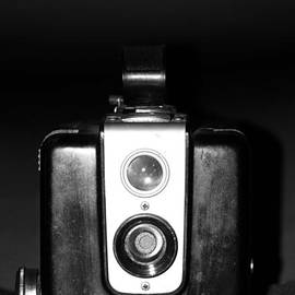 Vintage Camera by Cynthia Guinn