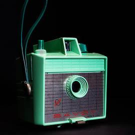 Vintage Imperial Savoy Camera by Jon Woodhams