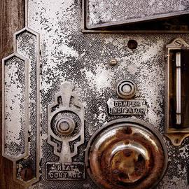 Ann Powell - vintage-machinery photograph The Incubator