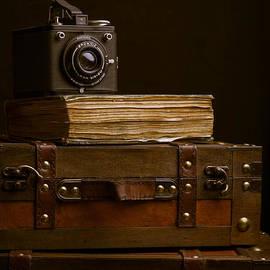 Vintage Travel by Edward Fielding