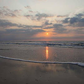 Amy Jackson - Virginia Beach Sunrise