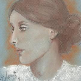 PJ Lewis - Virginia Woolf