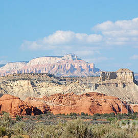 Debra Thompson - Visions of Utah Panorama