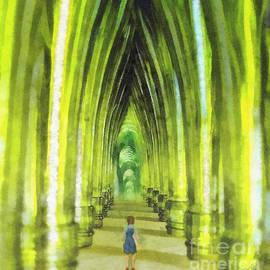 Mo T - Visiting Emerald City