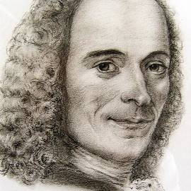 Voltaire by Salman Ameer