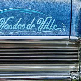 Lindley Johnson - Voodoo de Ville