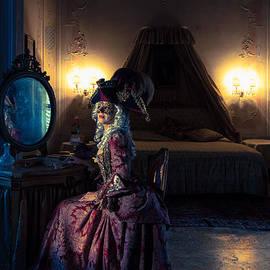 Zina Zinchik - Waiting for Casanova