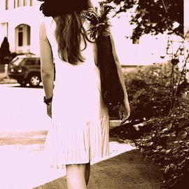 Sue Rosen - Walk Away