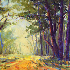 Konnie Kim - Walk in the Woods 5