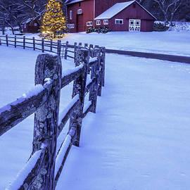 Thomas Schoeller - Walking in a Winter Wonderland