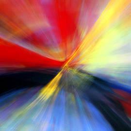 Warp Drive by Douglas Taylor