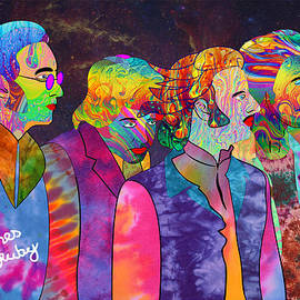 James Norway  - Wash Beatles