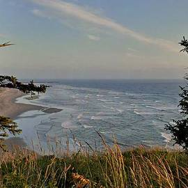 Russell Worman - Washington Coast