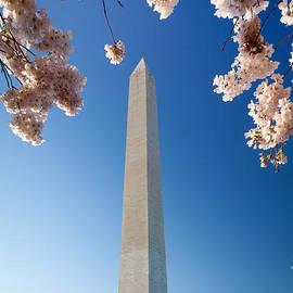 Inge Johnsson - Washington Monument