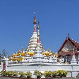 Wat Songtham Phra Chedi Dthb1913 by Gerry Gantt