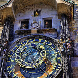 Brenda Kean - Watching the Passage of Time