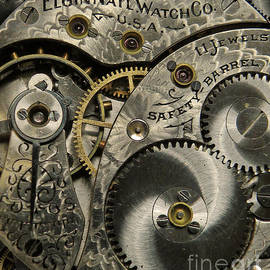Deborah Smith - Watchworks