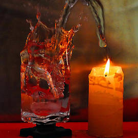 Andrei SKY - Water and Fire