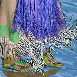 Kae Cheatham - Water Dancing