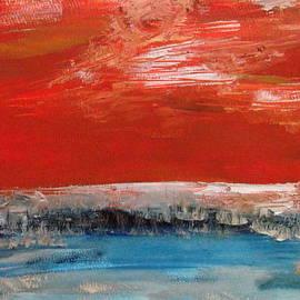 Karen Lillard - Water Meets Sky