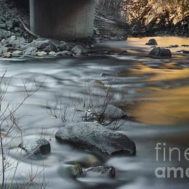 Mitch Shindelbower - Water Under The Bridge