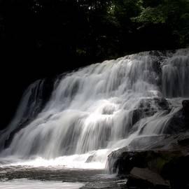 Waterfall Soft by Stephanie Edwards