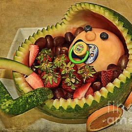 Teresa Zieba - Watermelon Art 2