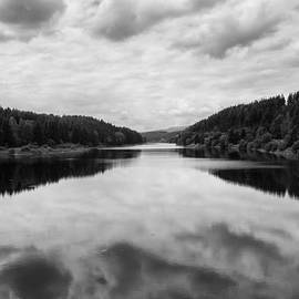waterscape in the Harz by Andreas Levi