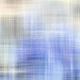 Ann Powell - Wavelength - abstract art