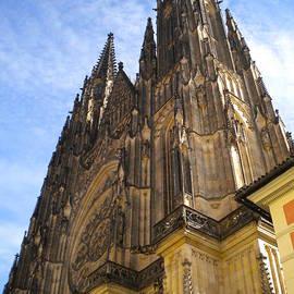 Lisa Kilby - St. Vitus Cathedral