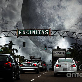 Wingsdomain Art and Photography - Welcome To Encinitas California 5D24221