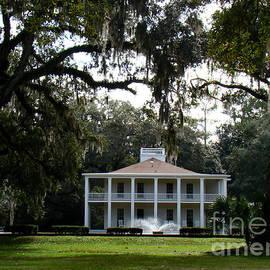 Wesley House Florida by Eva Kato