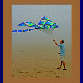Joseph Coulombe - West Coast Beach Kites