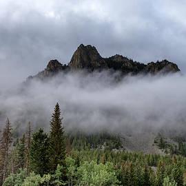 Troy Montemayor - Westminster Spire Montana