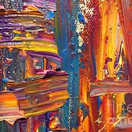 Jacqueline Athmann - Wet Paint 103