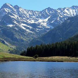 Fiona Kennard - Beautiful Colorado