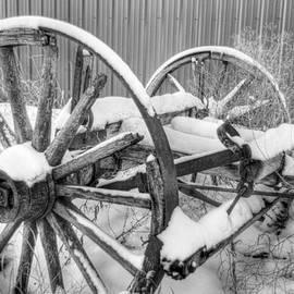 John  Greaves - Wheels