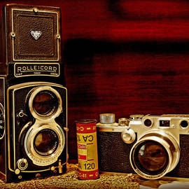 When Film was King by John Anderson