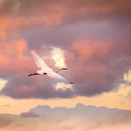 When Heaven Beckons by Karen Wiles