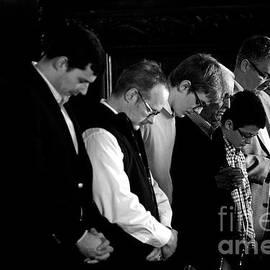 Frank J Casella - When Men Put God First