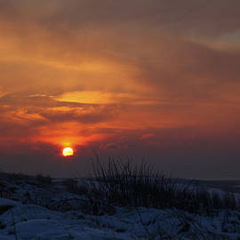 Annie Snel - When The Sun Goes Down