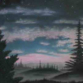 Michael Heikkinen - Whispering Pines 02